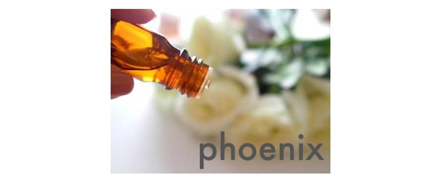 女性専用出張リラクゼーション phoenix(フェニックス)