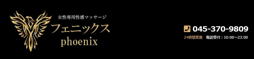 フェニックス東京 横浜 関東近郊 / 出張性感マッサージ