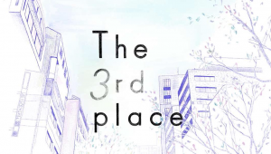 The3rd place サードプレイス